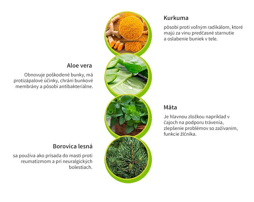 Bylinky-proti bolesti kĺbov, svalov a chrbta