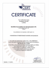 10 GMP certification