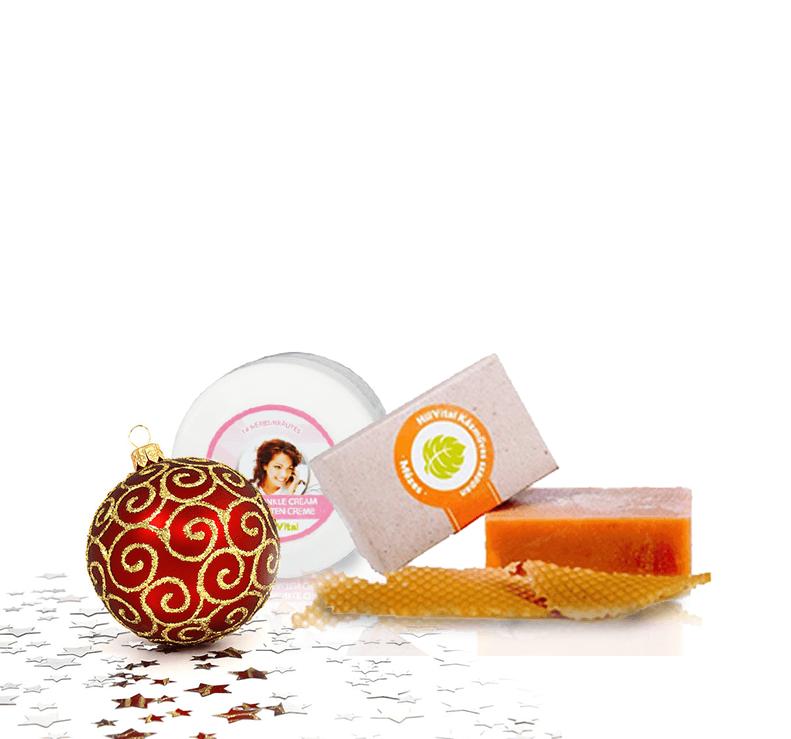 balicek-pre-zeny-krem-na-vrasky-pigmentove-skvrny-mydlo-medove-hillvital-vianoce-balicek-darceky-darcek